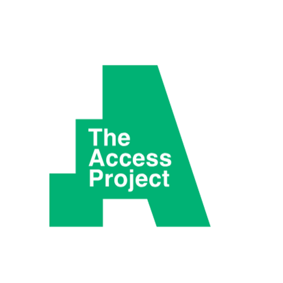 The Access Project logo