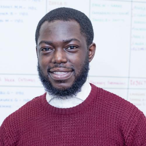 Emmanuel Ahamefula