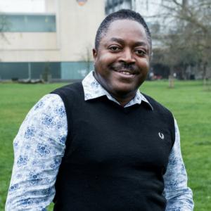 Emmanuel Oyeleye