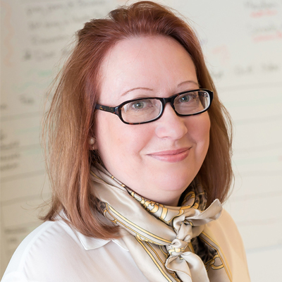 Karen Hinton Platt