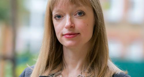 Louisa Thomson