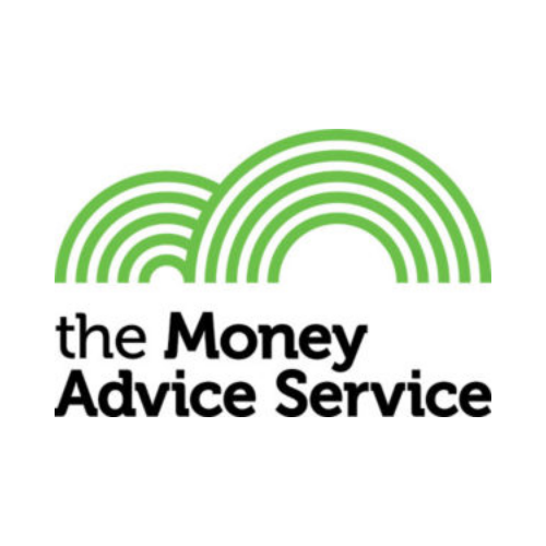 the money advice logo