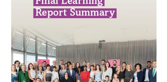 CII Report Cover