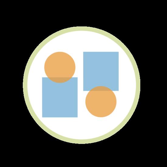 Social Action & Volunteering Icon