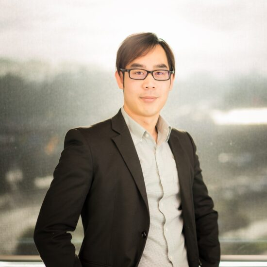 Safe Wongsunopparat-Finance and Business Support Manager