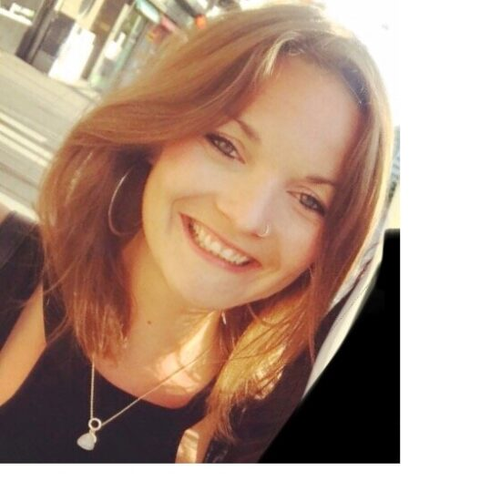 Lily O'Flynn place based evaluator