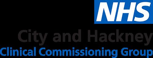 City and Hackney CCG logo