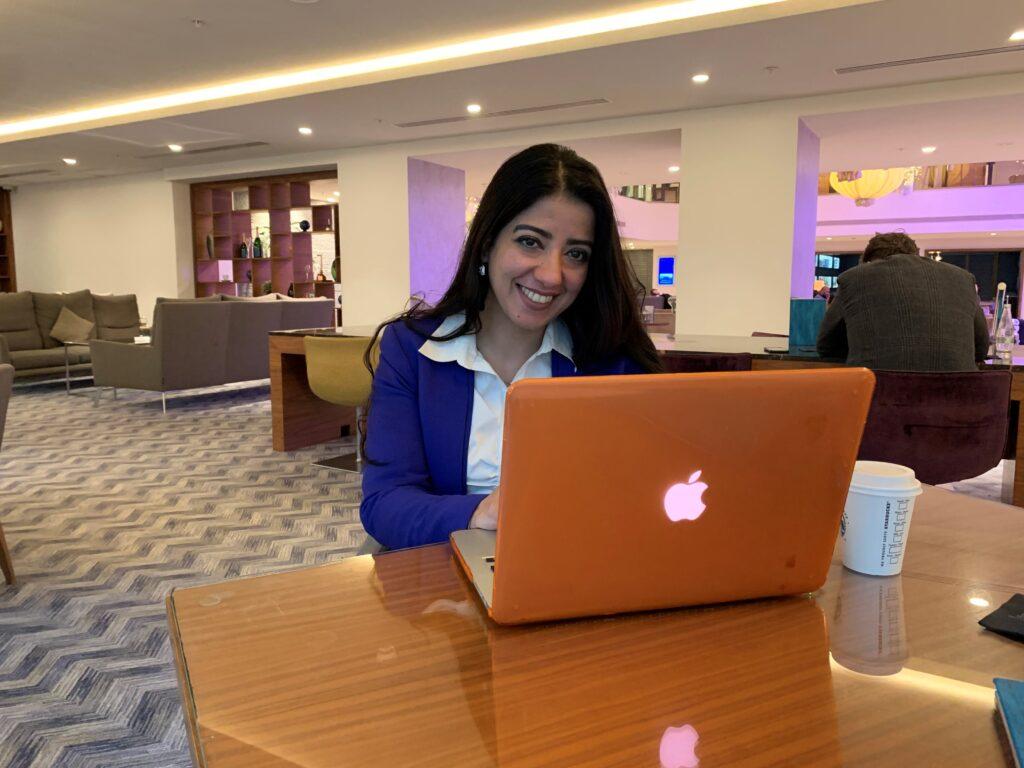 Marwah Aziz Employment Advisor