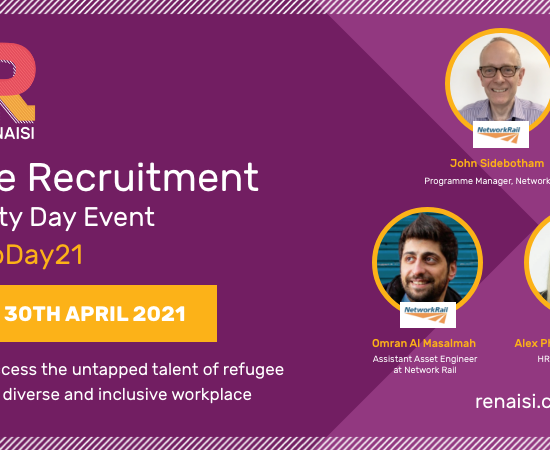 Employabillity Day Event poster